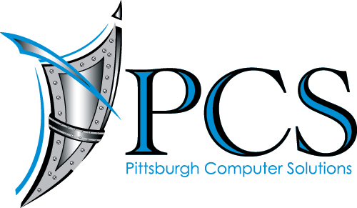 Pittsburgh Computer Solutions Logo